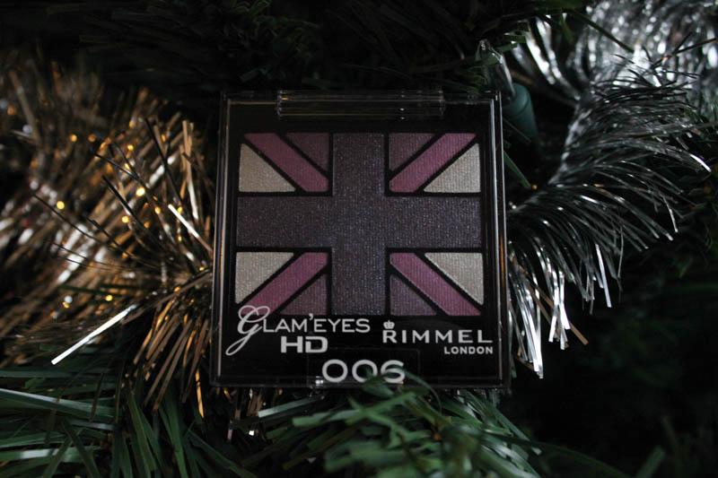 Rimmel London Glam'eyes
