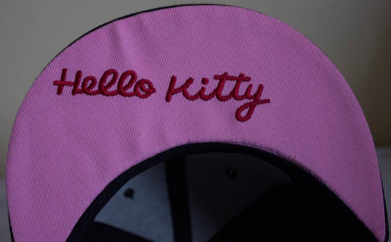 Hello Kitty cap