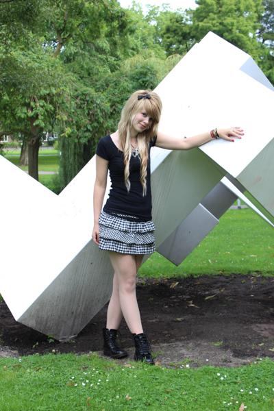 Liesjaa Anna Outfit