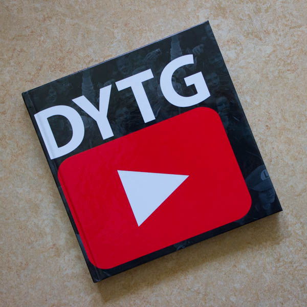 DYTG foto album