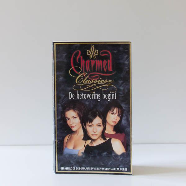 Charmed Classic 1