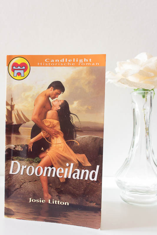 Droomeiland